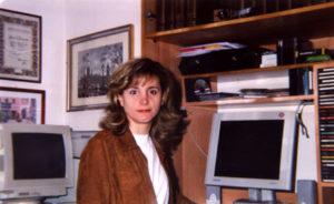 Collaboratrice Antonella Sorbini