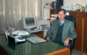 Dottor Marco Rossetti