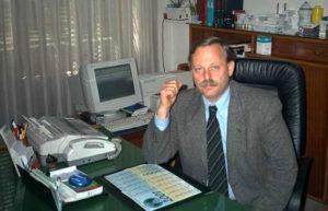 Dottor Roberto Rossetti